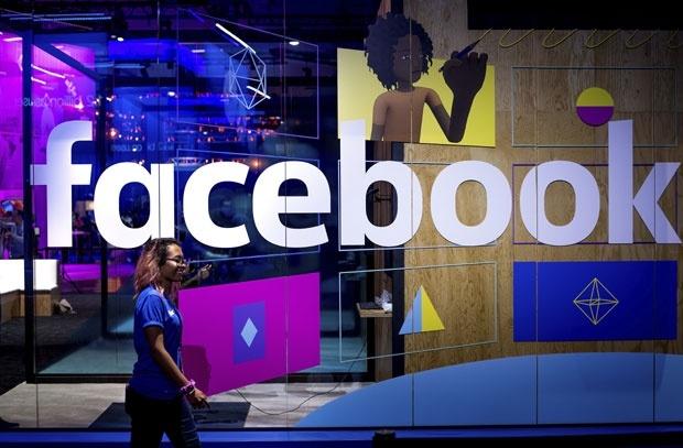 Fejsbuk obrisao naloge, stranice i grupe iz Rusije