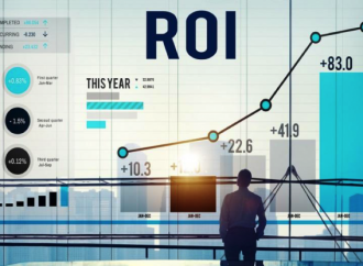 Increasing ROI in Digital Diplomacy