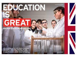 British education: major visa reform for post-study visas