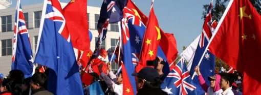 What the UK can learn from Australia on China (and more!)