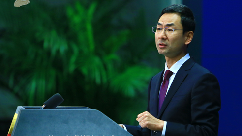 China gives a nod to 'Twiplomacy,' MOFA launches Twitter account