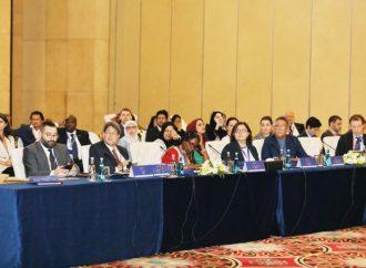 Public Diplomacy Conference holds workshop on social media