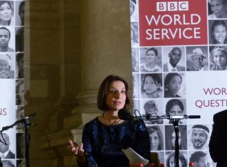 The BBC and Soft Power