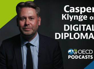 Getting Big Tech to play fair: Denmark's Casper Klynge