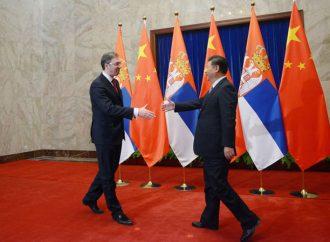 Vučićeva molba Siju privukla pažnju Kineza