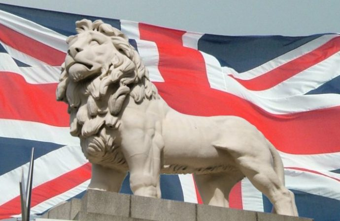 Coronavirus should not stop us defining and championing Global Britain – Telegraph