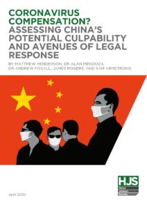 Why China isn't winning coronavirus propaganda battle