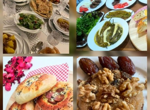 Local traditions during the holy month of Ramadan