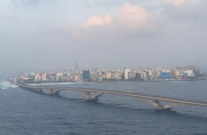 Meeting Maldives