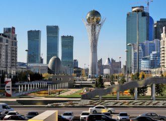 China's Silk Road diplomacy in Kazakhstan