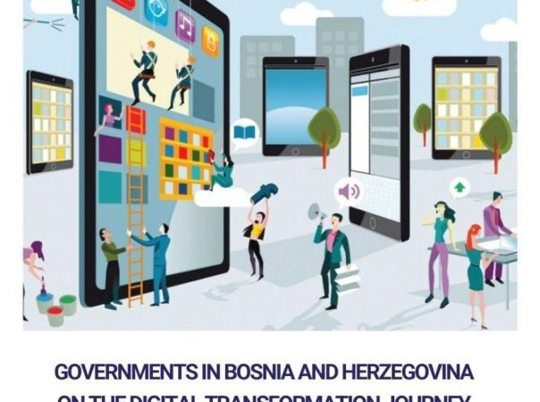 Digital Transformation in the Public Sector in Bosnia and Herzegovina