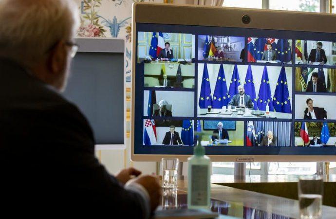 Digital diplomacy: States go online