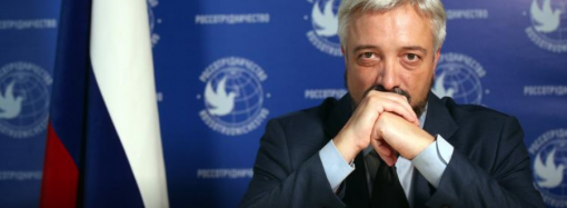 Новый глава агентства Евгений Примаков — о «мягкой силе», бренде президента и бессмысленной показухе