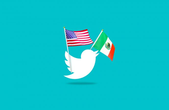 How Trump's Ambassador to Mexico Became a Twitter Star
