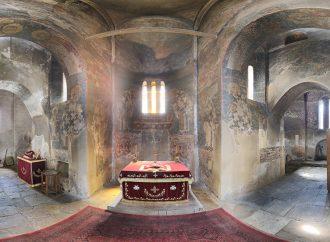 PRIZREN CHURCH THEOTOKOS OF LJEVIS