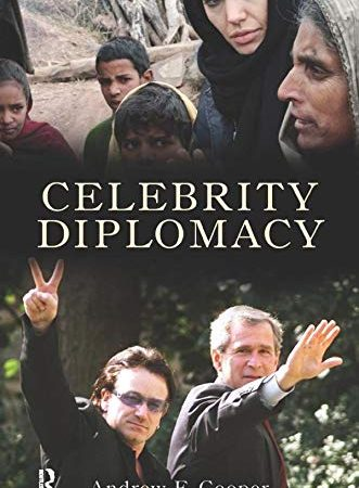 Celebrity Diplomacy: Are they biting a bigger piece than they can chew?